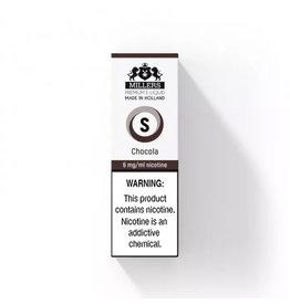 Millers Juice - Schokolade