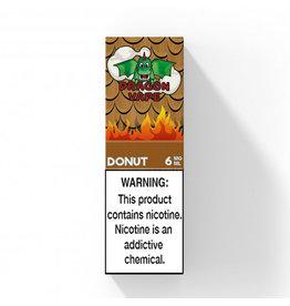 Drachen vape Donut