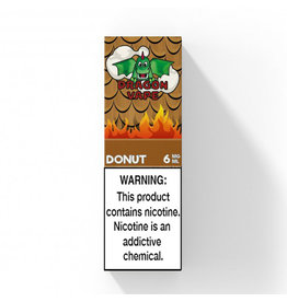 Dragon Vape - Donut