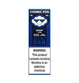 Cosmic Fog - Sonset