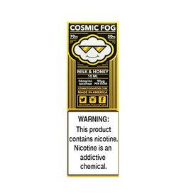 Cosmic Fog - Milk & Honey