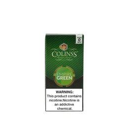 Empire Green - Colinss