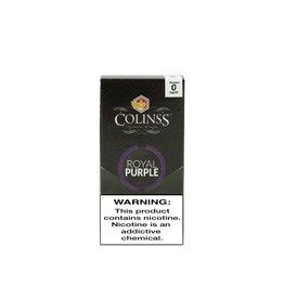 Königliche lila - Colinss