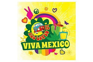 Big Mouth All Loved Up Aroma - Viva Mexico