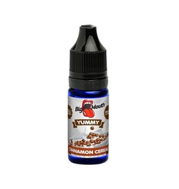 Big Mouth Yummy Aroma - Zimt Getreide