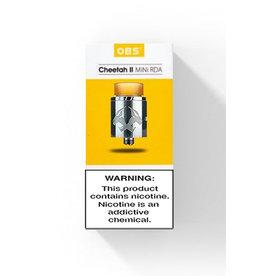 OBS Cheetah 2 Mini RDA dripper