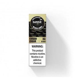 Sansie Black Label - Cuban Cigar