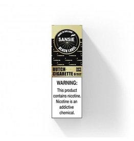 Sansie Black Label - Dutch Zigarette