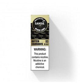 Sansie Black Label - Dutch Cannabis