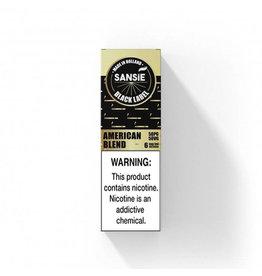 Sansie Black Label - American Blend