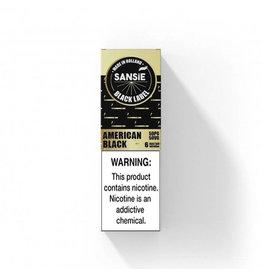 Sansie Black Label - Black American