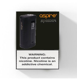 Aspire Speeder Box Mod