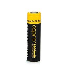 Aspire 18650 ICR battery (1800mAh)