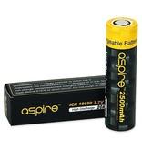 Aspire 18650 INR  batterij - 1pc