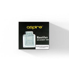 Aspire Nautilus Mini Glass - 1Pc