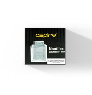 Aspire Nautilus Mini Glas - 1St