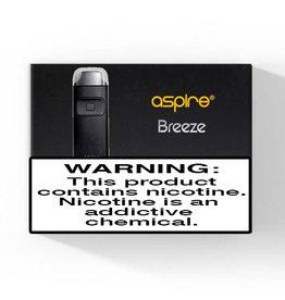 Aspire Breeze Starter Set - 650mAh