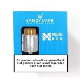 Vandy RDA vape Mesh-Tank - 1,0 ml