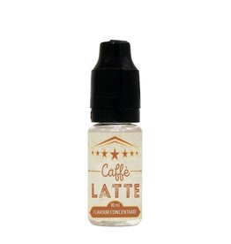 Cirkus Die Authentics - Caffè Latte