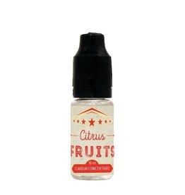 Cirkus The Authentics - Citrus Fruits