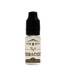 Cirkus Die Authentics - RY4 Tobacco
