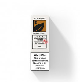 Element - Honey Roasted Tobacco
