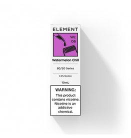 Element - Watermelon Schauer