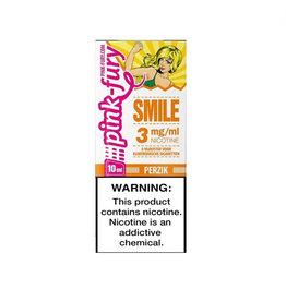 Pink Fury - Smile