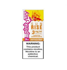 Pink Fury - Sun Rise