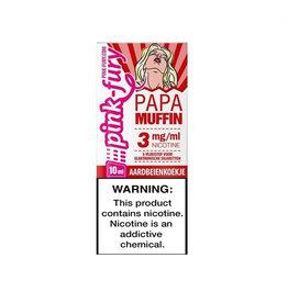 Rosa Fury - Papa Muffin