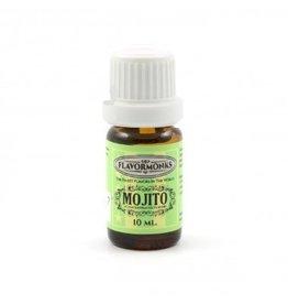 Flavormonks Aroma - Mojito