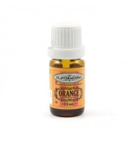 Flavormonks Aroma - Orange
