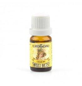 Flavormonks Aroma - Sweet Betsy Lemon