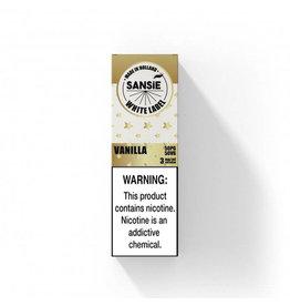 Sansie White - Vanilla