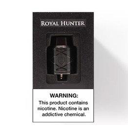 The Council of Vapor Royal Hunter X (RDA)