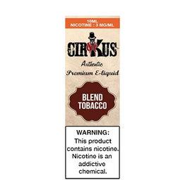 Authentic Cirkus - Blend Tobacco