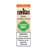 Authentic Cirkus - Chlorophyll Mint