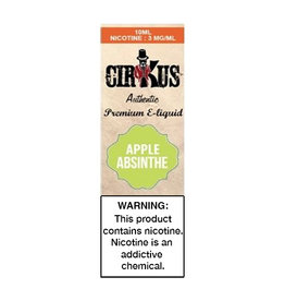 Authentic Cirkus - Apple Absinthe