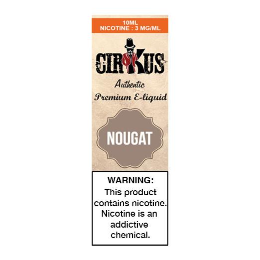 Authentic Cirkus - Nougat