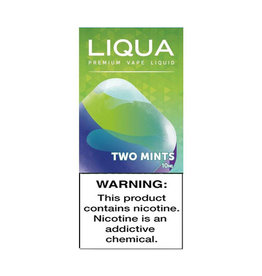 Liqua Elements - Two Mints