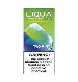 Liqua Elements - Zwei Mints