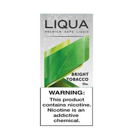 Liqua Elements - Bright Tobacco