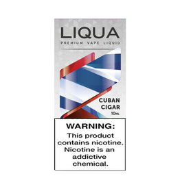 Liqua Element - Kubanische Zigarre