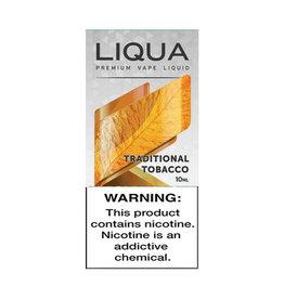 Liqua Element - Traditioneller Tabak