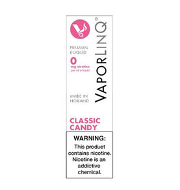 Vaporlinq - Klassisch Süßigkeit