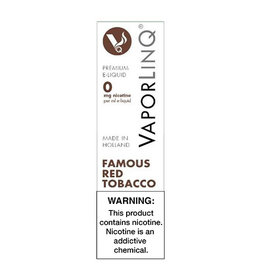 Vaporlinq - Famous Red Tobacco
