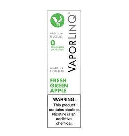 Vaporlinq E-Liquid - Green Apple
