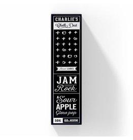 Charlie Chalk Dust - Jam Rock - 50ml
