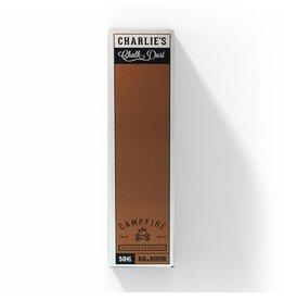 Charlie Chalk Dust - Lagerfeuer - 50ml