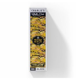 Charlie's Chalk Dust - Yellow Wedding Cake - 50ml